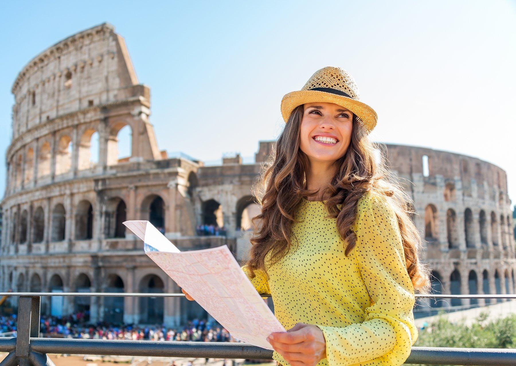 Italy Tour Apanada Travel