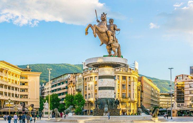 Balkan-Tours