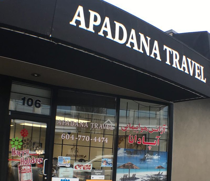 apadana-travel-north-vancouver