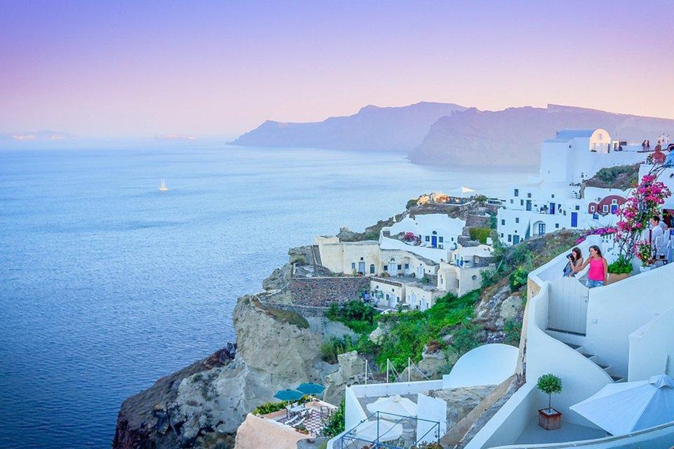 Greece Apadana Travel
