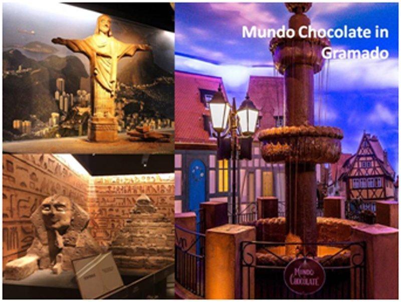 Chocolate World Park