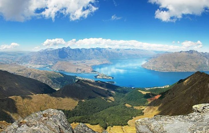 South Island Tour from Christchurch