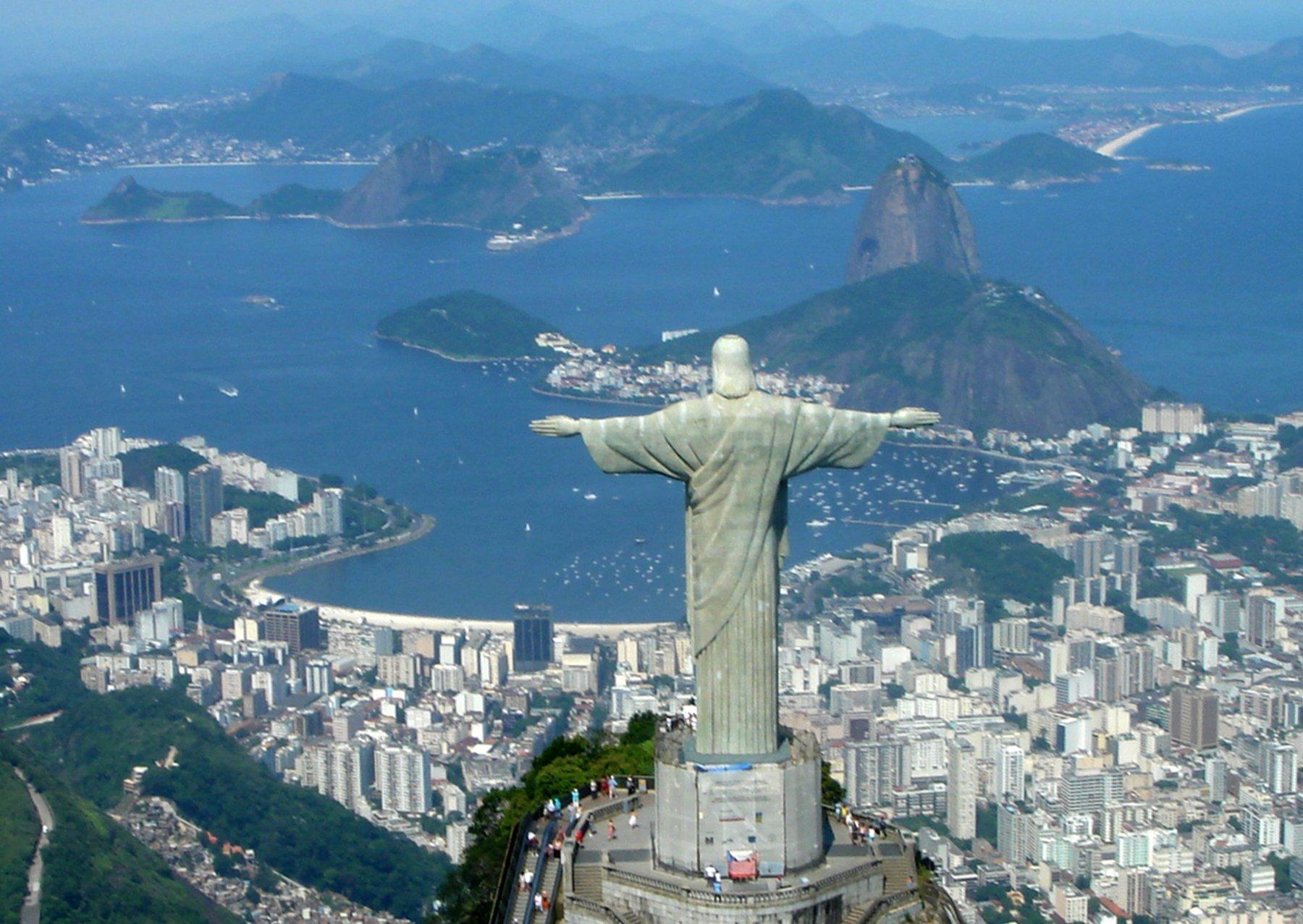 brazil southeast